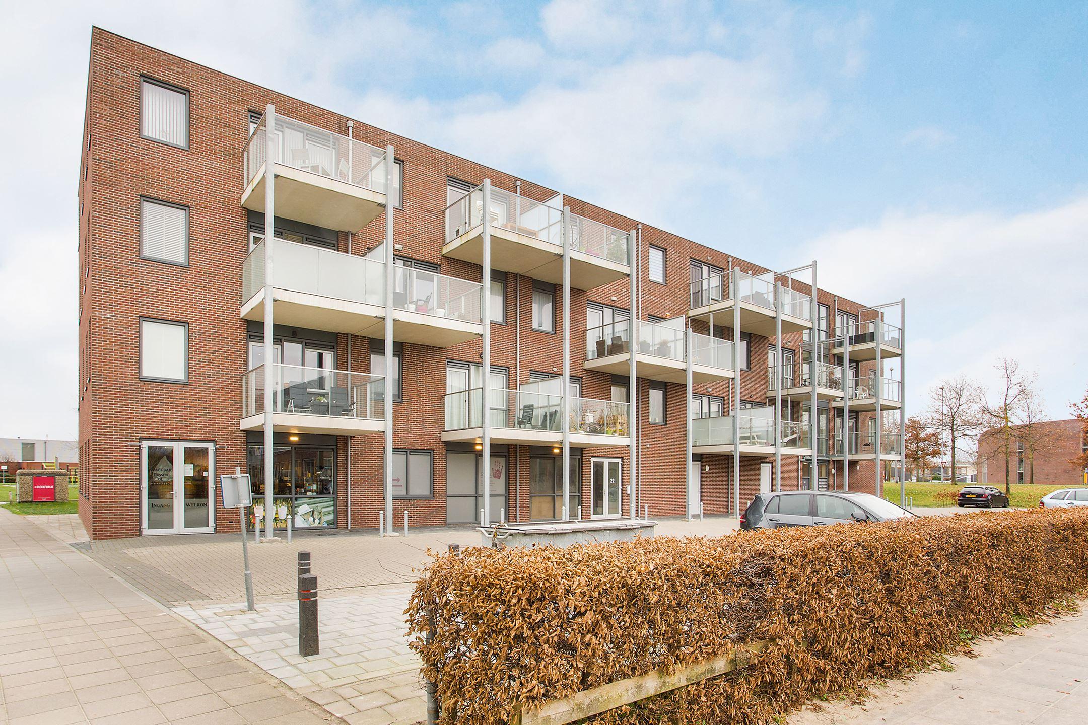 DOP Verhuur   Almere, Chagallweg - DOP Verhuur Chagallweg 10 Almere