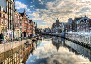 verhuren van een woning in amsterdam